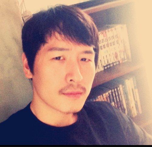 김풍 Social Profile