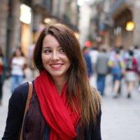 Anna Vega | Social Profile