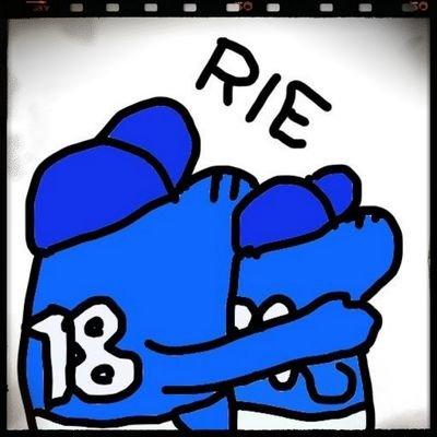 RIE   Social Profile