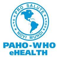 PAHO/WHO eHealth | Social Profile