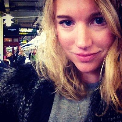 Nina Åkestam  Twitter Hesabı Profil Fotoğrafı