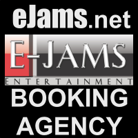 eJams Booking Agency | Social Profile