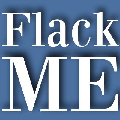 Flack Me Social Profile