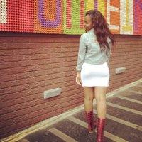 Lusanda Msweli | Social Profile