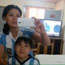 Rocío Barrios (@0107262992834e8) Twitter