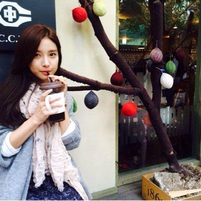Kimsoeun Social Profile