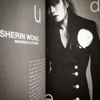 Sherin Wong   Social Profile