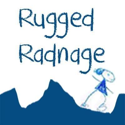 RuggedRadnage | Social Profile