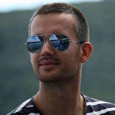 Saša Stamenković | Social Profile