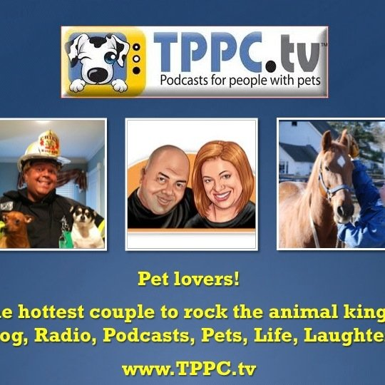 TPPC.tv Social Profile