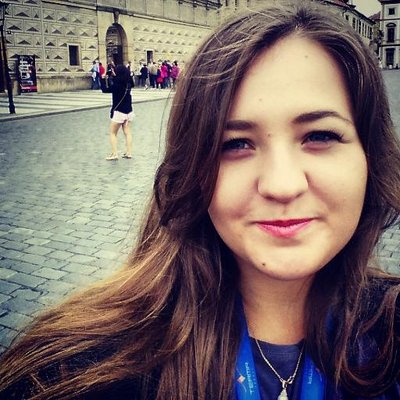 Luсenko Anastasia | Social Profile