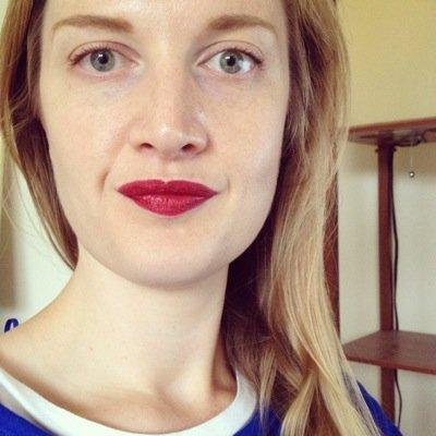Lauren Jenkins Social Profile