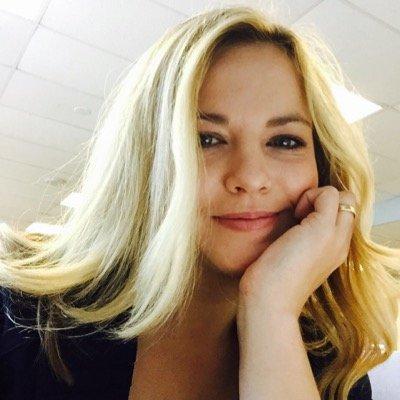 Natasha Mozgovaya   Social Profile