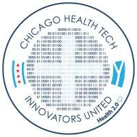 Health 2.0 Chicago   Social Profile