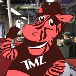 TMZZebra