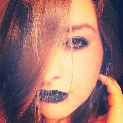 Sarah B   Social Profile