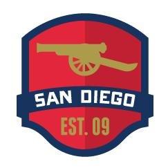 San Diego Gooners Social Profile