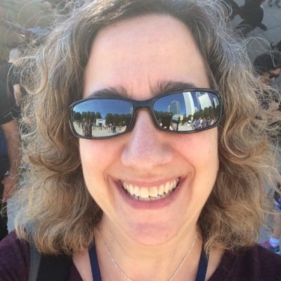 Julie Moos   Social Profile