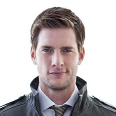 Ryan McPartlin | Social Profile