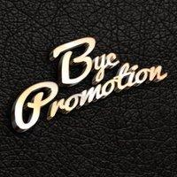 IG: BYCPROMO | Social Profile