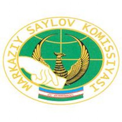 Выборы президента в узбекистане