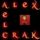 Alex El crack  (@00Alex1512) Twitter