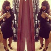 Gabrielle Chambers | Social Profile