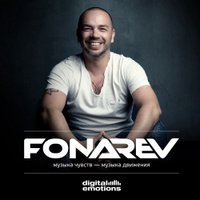 FONAREV  Vladimir | Social Profile