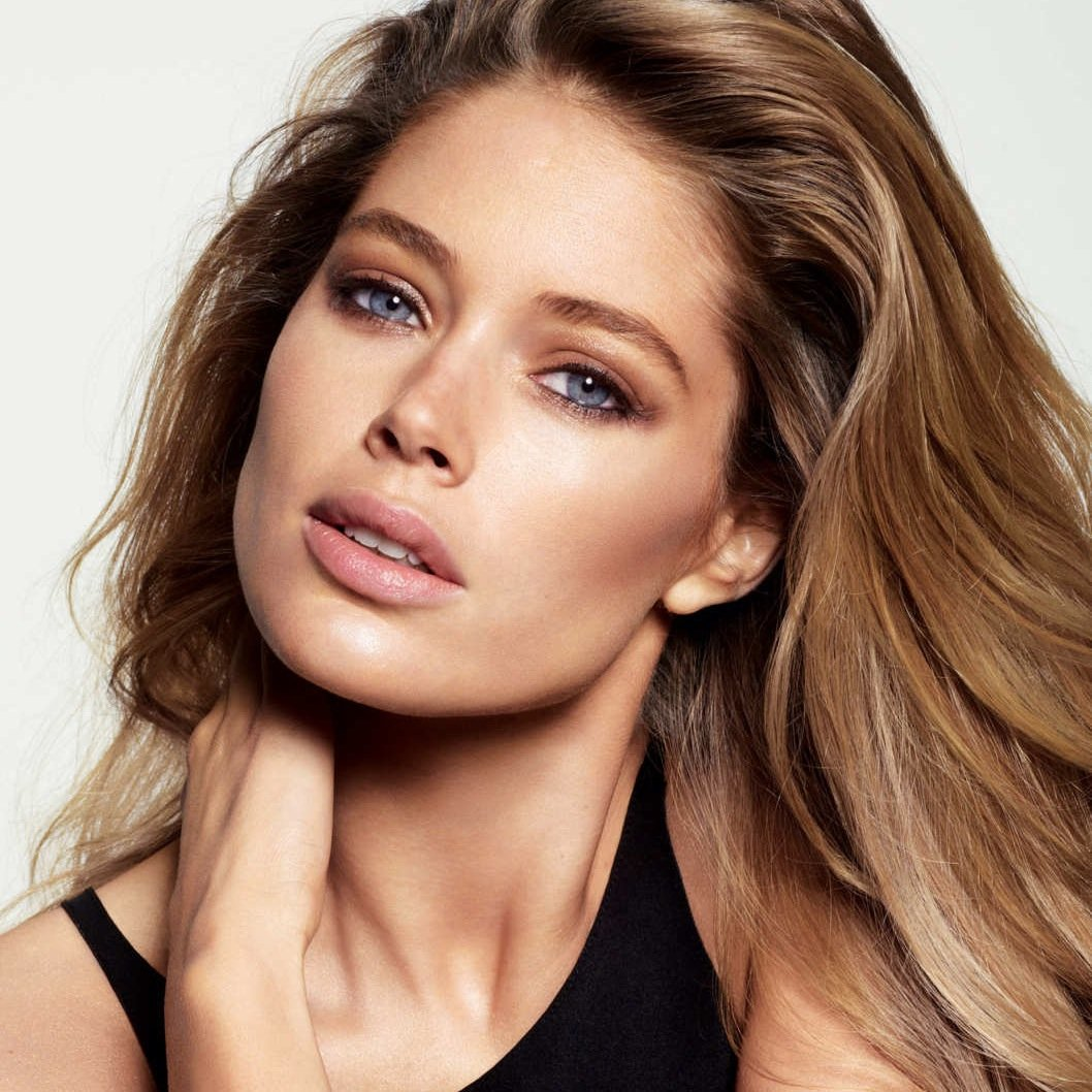 Doutzen Kroes's Twitter Profile Picture
