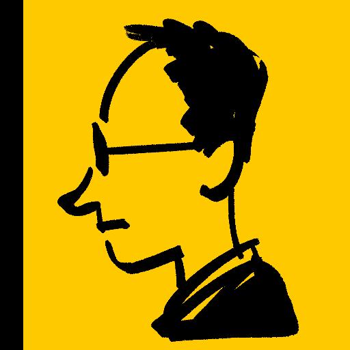 Christoph Niemann Social Profile
