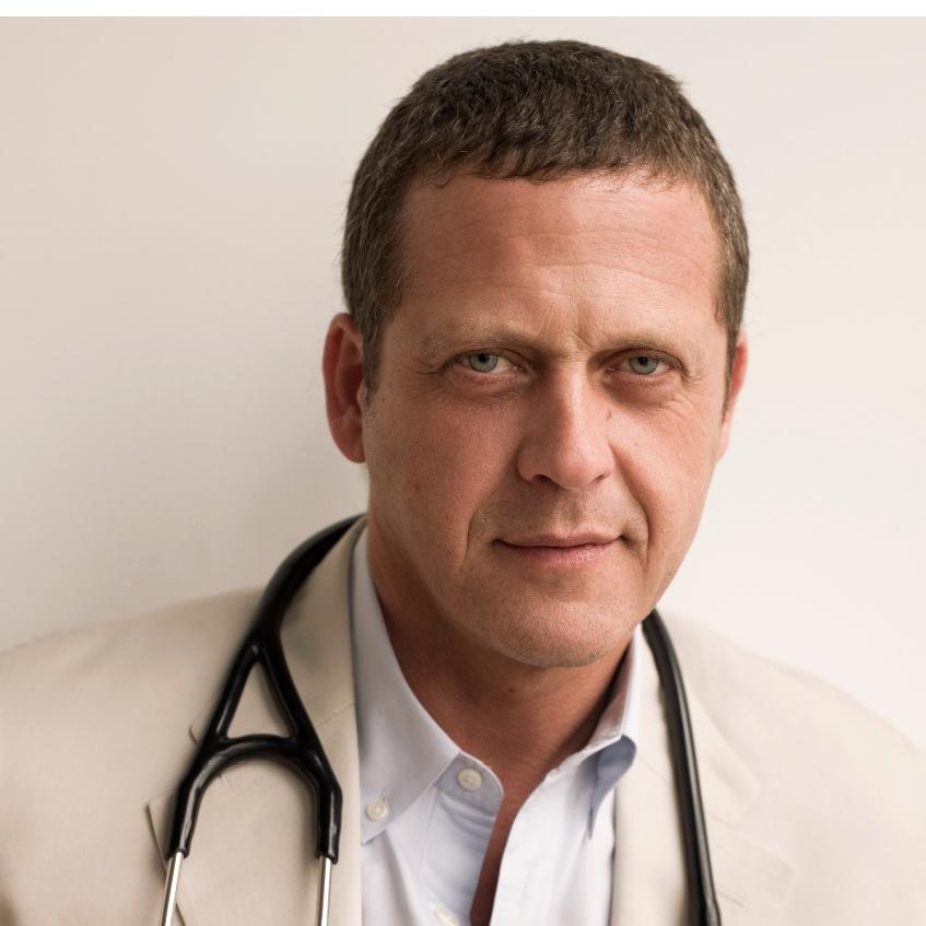 Alejandro Junger MD Social Profile