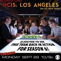 NCIS LA Online | Social Profile