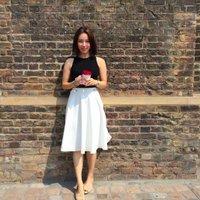 Beatrice Tan | Social Profile