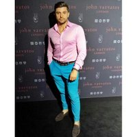Jay Brown - Actor   Social Profile