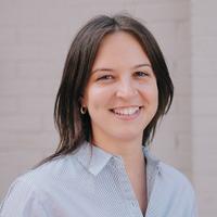 Caty Tedman | Social Profile