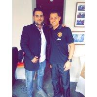 Christian Vega S. | Social Profile