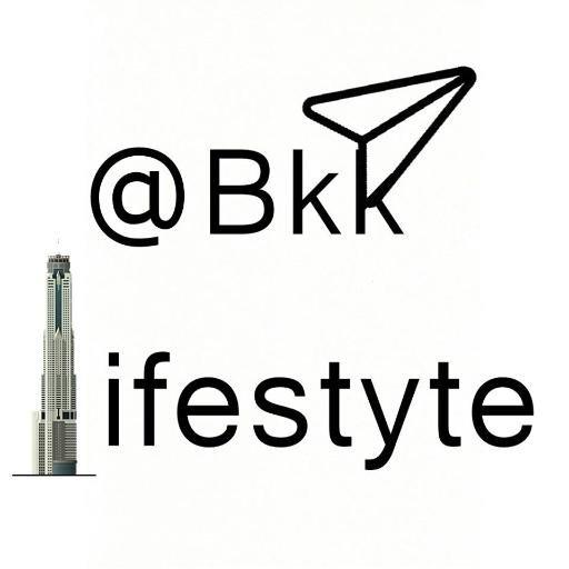BkkLifestyle Social Profile