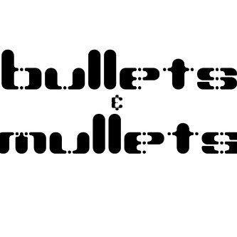 bulletsnmullets Social Profile