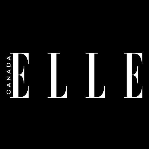 ELLE Canada Social Profile