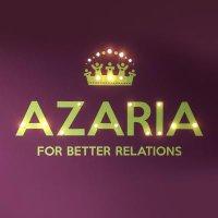 Azaria PR | Social Profile