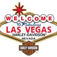 Las Vegas Harley | Social Profile