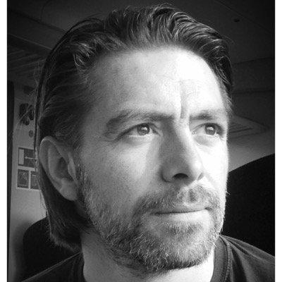 Frederik Walraven Social Profile