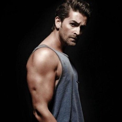 Follow Neil Nitin Mukesh Twitter Profile