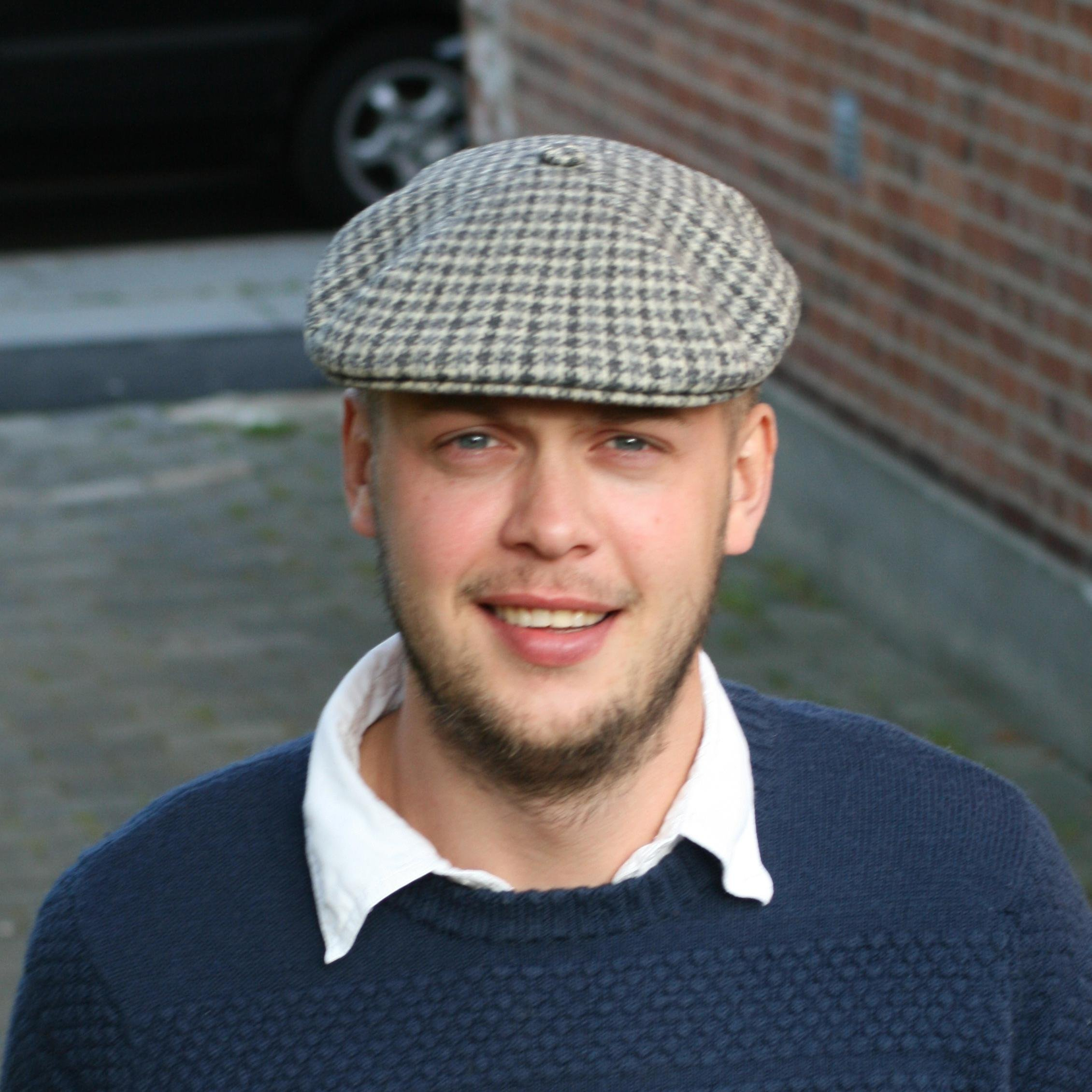 Emil Pallesen
