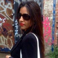 Rita Parmar | Social Profile