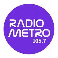 105.7 Radio Metro | Social Profile
