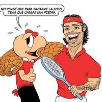 Fernando Gonzalez | Social Profile