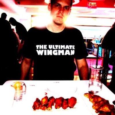 Ultimate Wingman | Social Profile