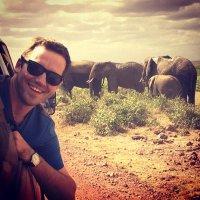 Jared Smith | Social Profile
