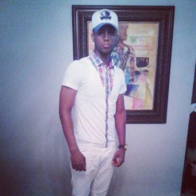 IG: Reymond_Santos Social Profile